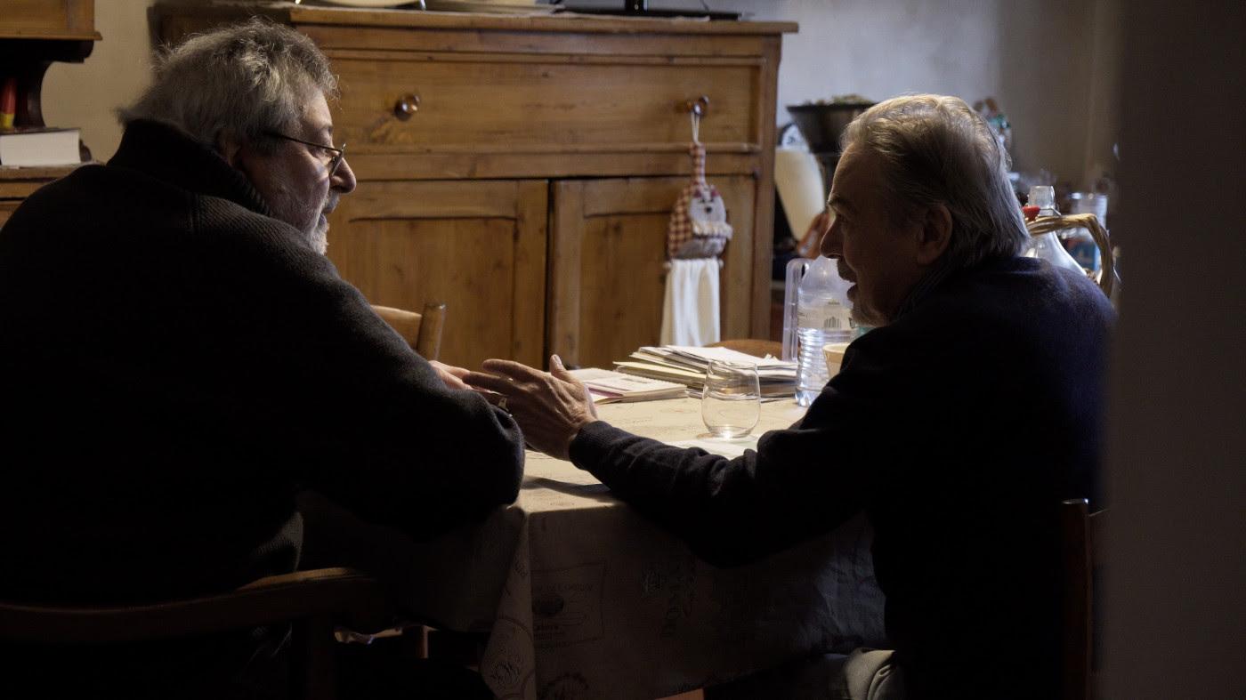MMW incontra - Guccini e Pagani