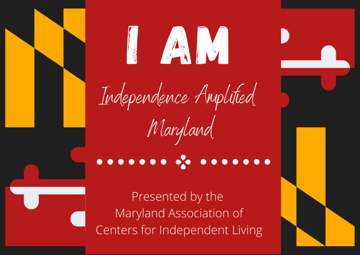 Independence amplified maryland logo