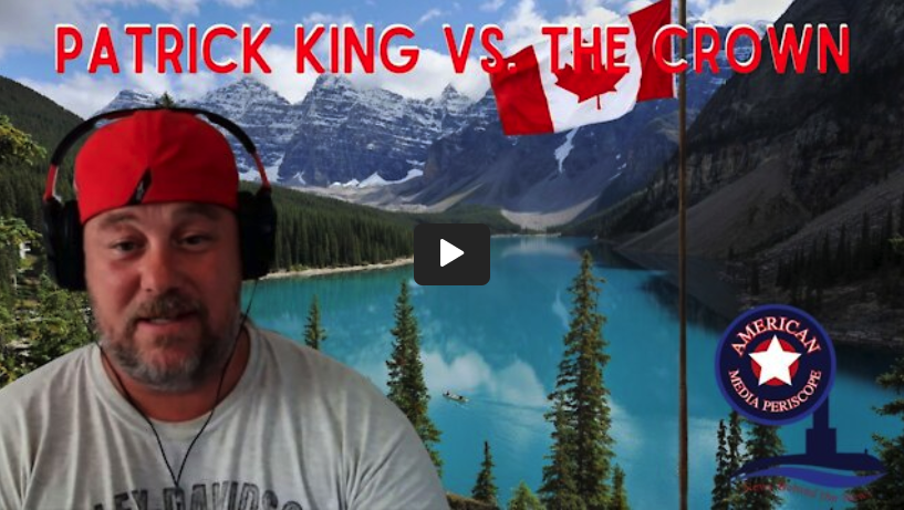 Patrick King vs The Crown 1HyCF5sgvR
