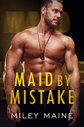 Cover for 'Maid by Mistake (Sinful Temptation Book 3)'