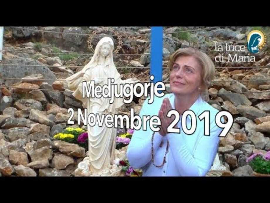 Medjugorje Szűz Mária Mirjana Soldo által kapott üzenete