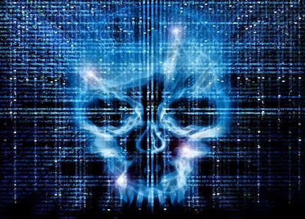 This Top-Secret Doc Sends Eerie Warning to America! Hackmageddon?!