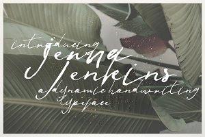 Jenna Jenkins