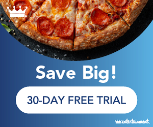 FLASH SALE! All Entertainment Coupon books are $10!