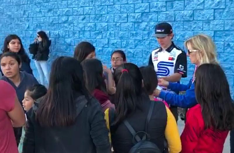 Christopher Polvoorde, El Refugio, Walmart, Baja, Ensenada