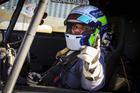 Piloto Luiz Arruda  conquista sua primeira pole position (Luciano Santos/SiGCom)