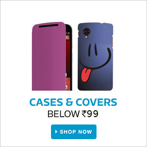 Cases & Covers | Below Rs.99