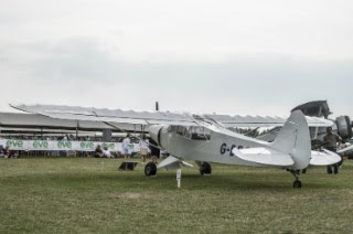 Planning to fly to Goodwood Revival?