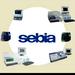 Sebia, a French media device maker, produces diagnostic equipment.