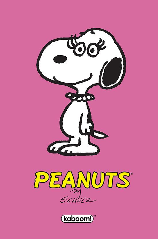 Peanuts #19 - SDCC