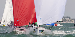 J/70 J/World racing clinic