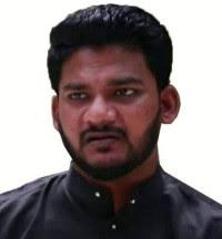 Rayhan Kabir (Courtesy Malaysia Immigration Department)
