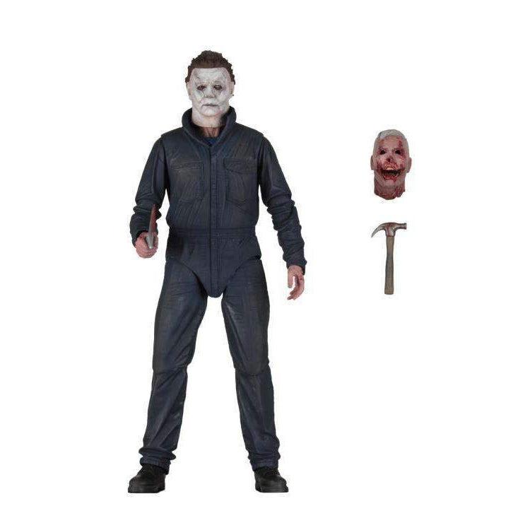 Image of Halloween Michael Myers 1/4 Scale Figure
