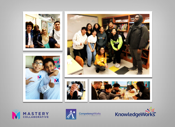 Let's Hear It from the Next Generation! Virtual Panels with Mastery Collaborative Youth Advisors