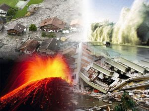 5 Cities That Could Be Wiped Off the Map by Catastrophic Natural Disasters (Videos)