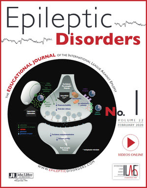 Epileptic