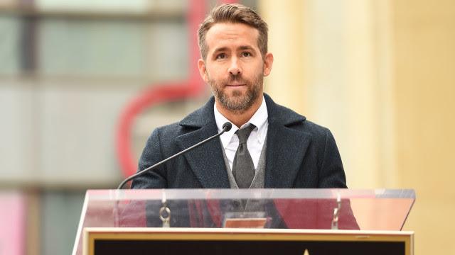 Ryan Reynolds se recusa a contracenar com a ex Scarlett Johansson, diz site