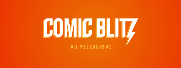 Comic Blitz::All You Can Read