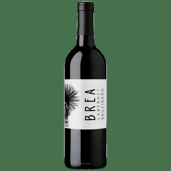 Brea Margarita Vineyard Cabernet Sauvignon | Wine Info