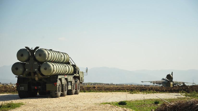 Turquía revela la fecha de instalación de los sistemas rusos S-400