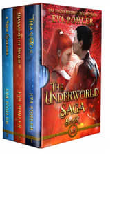 The Gatekeeper's Trilogy Box Set by Eva Pohler