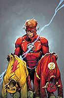 The Flash Annual 1