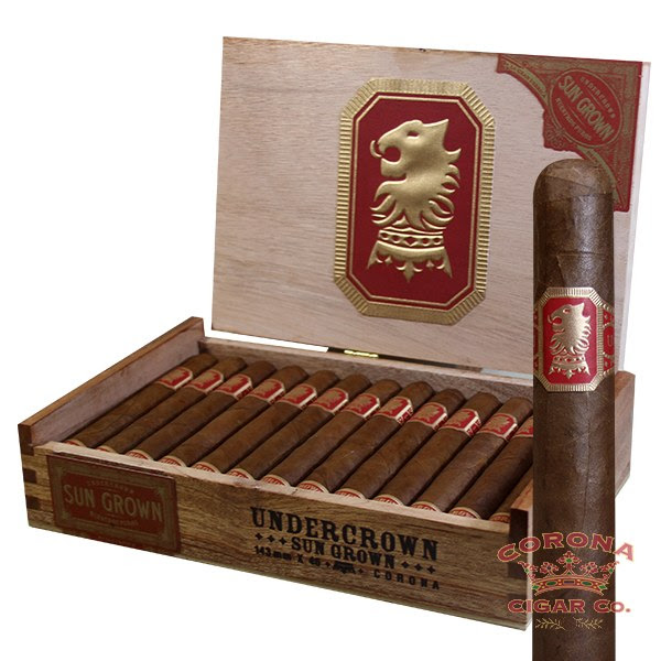 Image of Undercrown S.G.