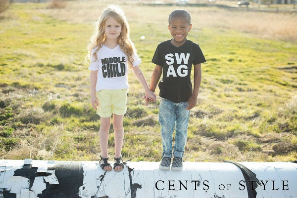 IMAGE: Fashion Friday- 7/18/14- Kid's Collection 60% off & FREE SHIPPING with Code RADKIDS
