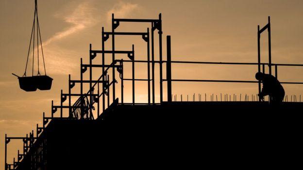 Construção civil na Alemanha