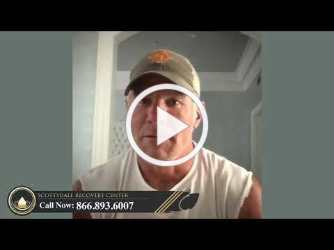 Brett Favre Testimonial for Scottsdale Recovery Center