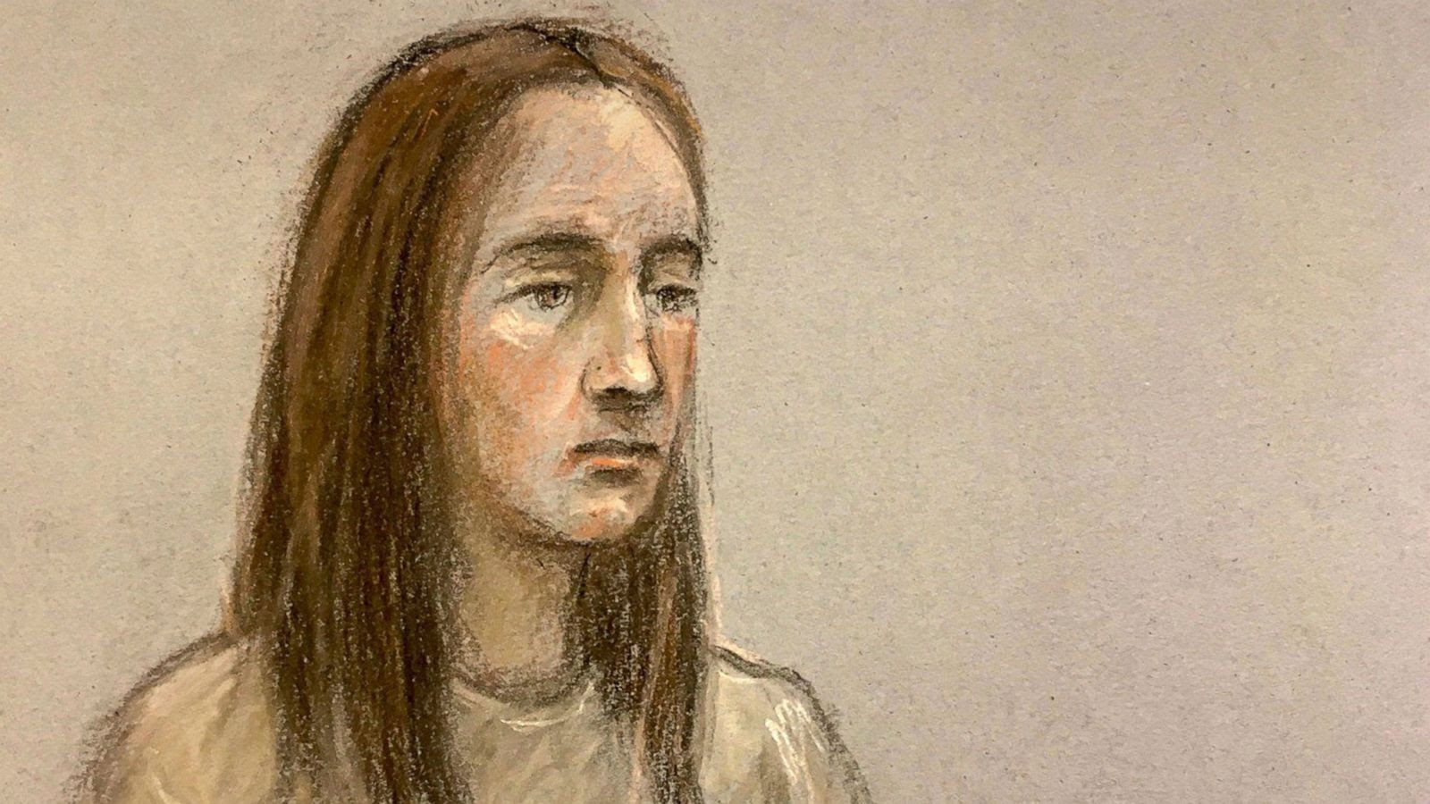 Nurse charged with the murder of eight babies