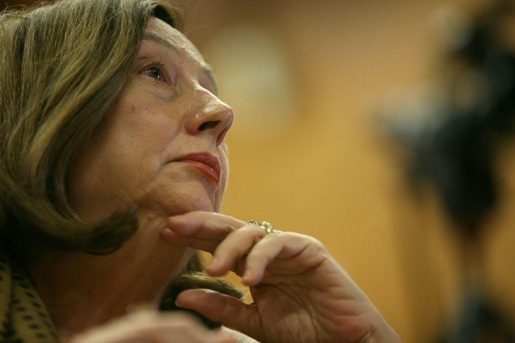 Rodica Stănoiu a fost ministru al Justiției din decembrie 2000 până în martie 2004. Foto: Octav Ganea / MediafaxFoto