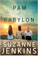 Pam of Babylon by Suzanne Jenkins