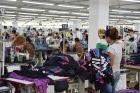 Профсоюзы Камбоджи призывают бренды поддержать инициативу ACT