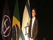 Judíos y nazis juntos en apoyo a Bolsonaro