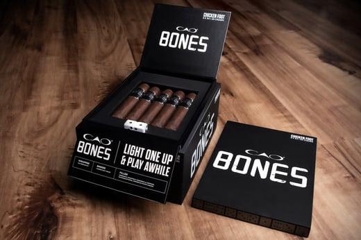 Bones-box