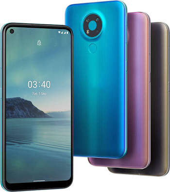 mobile phones for nokia 2.4