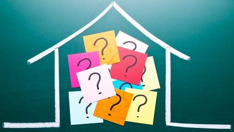 10 Likely Mortgage Questions When Buying Your First Home
