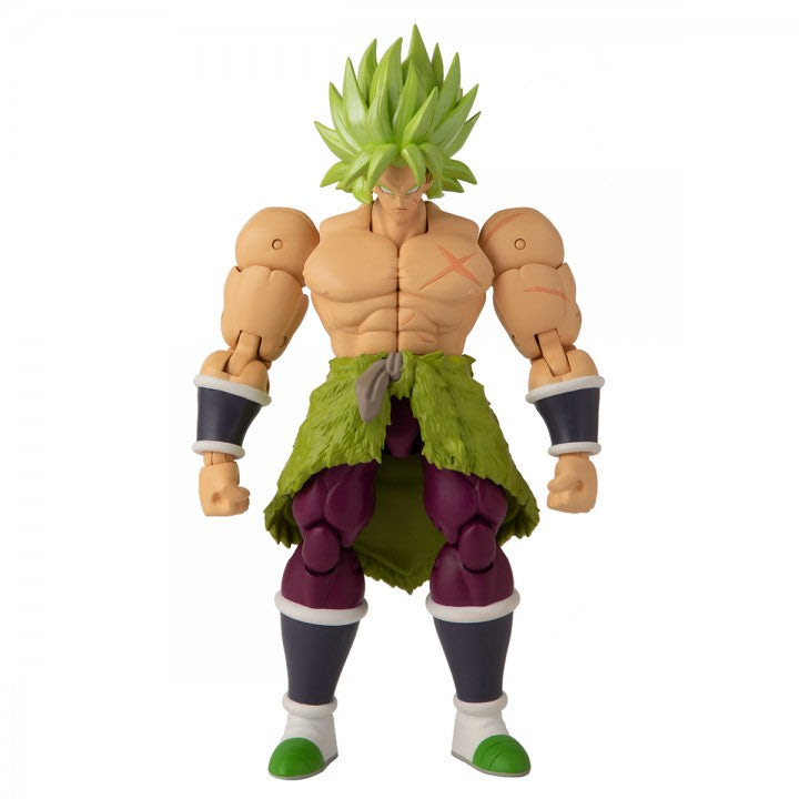 Image of Dragon Ball Dragon Stars Wave 12 - Broly (Dragon Ball Super) - JULY 2019