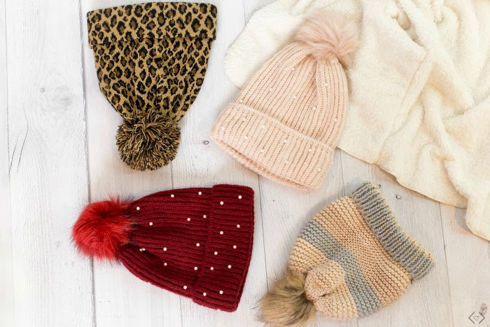 Cents of Style: Two Toques for $22