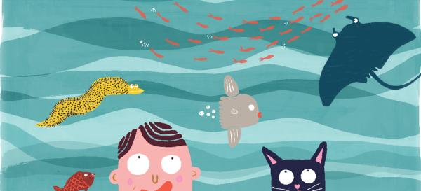 consumo pescado