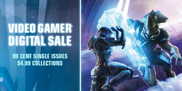 Video Gamer Sale