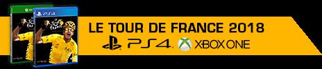 Tour de France - Consoles