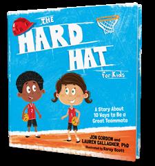Hard Hat for Kids
