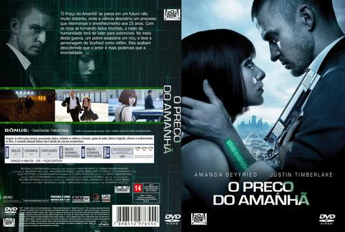 O Preço Do Amanhã Torrent   BluRay Rip 720p | 1080p Legendado (2011)
