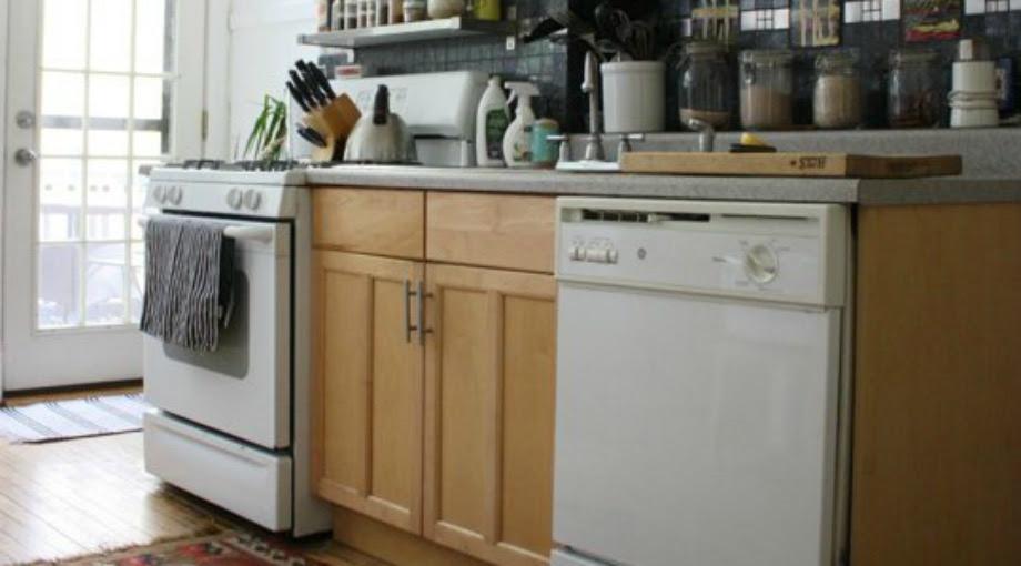 Εκμεταλλευτείτε το πλυντήριο πιάτων για να πλύνετε αξεσουάρ, παιχνίδια και σφουγγάρια