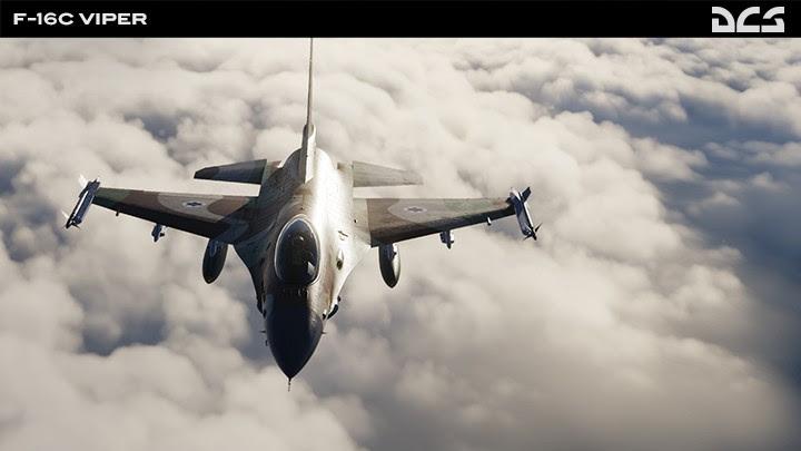 F-16C Viper