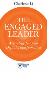 The Engaged Leader
