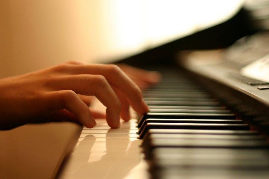 organ piano