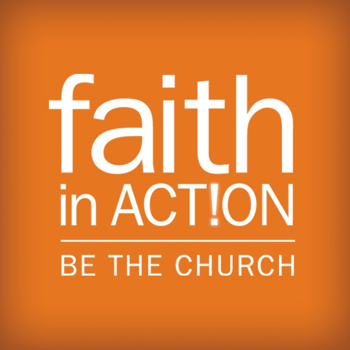 Faith in Action - Be the Church
